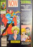 Doctor Strange origine benzi desenate comics vechi Marvel
