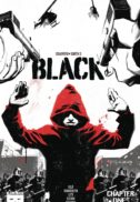 Black Mask comics benzi desenate noi