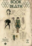 Book of death benzi desenate noi Valiant