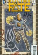 Paul Levitz benzi desenate semnate noi dc comics
