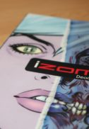 iZombie serial benzi desenate volum comics