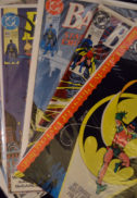 Set lot batman benzi desenate comics dc