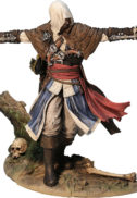Assassin's Creed IV 4 Black Flag Edward Kenway Assassin Pirate