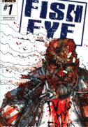 Fish eye benzi desenate noi Scout Comics