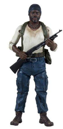walking dead statueta Tyreese Statuie figurina jucarie
