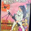 Wonder Woman dc comics benzi desenate vechi