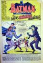 Batman Joker benzi desenate vechi dc comics