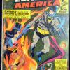 Zatanna Batman Ant-Man Justice League of America dc comics benzi