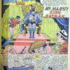 Batman numar gigant benzi desenate vechi Marvel Alfred