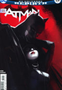 Batman rebirth batwoman dc comics benzi desenate noi