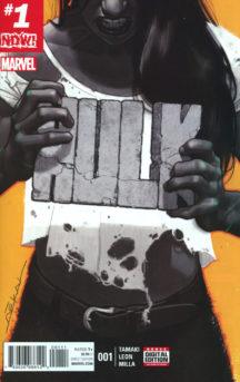 Hulk now marvel benzi desenate noi