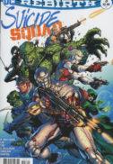 Suicide squad benzi desenate noi DC Comics