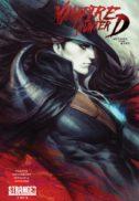 Artgerm varianta vampire hunter stranger comics