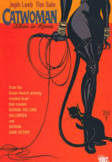 Catwoman When in Rome benzi desenate volum DC Comics