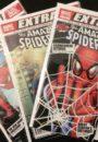Amazing Spider-Man mini serie Extra comics