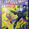 Morbius Spider-Man Vampir benzi desenate comics Marvel