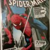 Amazing Spider-Man mini serie Extra comics