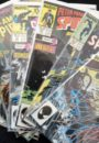 Spider-Man Kraven Hunt Serie Benzi Desenate Comics