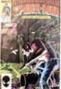 Spider-Man Kraven's Hunt Colectie serie benzi desenate comics