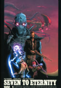 TP Volum Seven to Eternity Image Comics