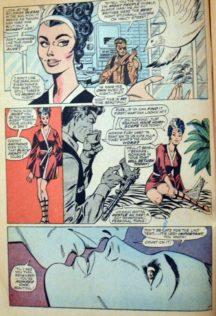 Nick Fury Agent of Shield Jim Steranko