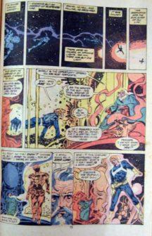 Star-Lord benzi desenate vechi Guardians Galaxy