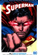 Superman Son of Superman Vol. 01 Romania Bucuresti