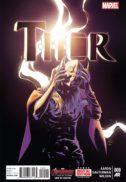 Cine este Thor Marvel benzi desenate comics