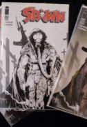 Spawn Image Comics benzi desenate noi