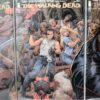Connecting Covers Rick Grimes Walking Dead