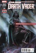 Darth Vader star wars benzi desenate noi Marvel