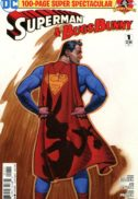Looney tunes superman dc comics benzi desenate noi