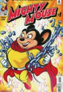 Dynamite mighty mouse comics neal adams