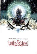 Tooth claw image comics benzi desenate noi