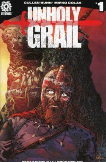 Unholy Grail aftershock benzi desenate noi