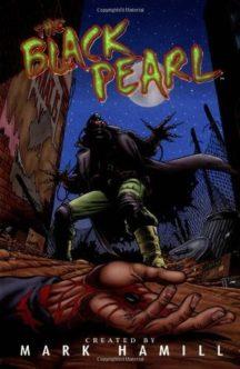Dark Horse Black pearl mark hamill