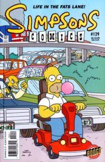 Simpsons comics benzi desenate amuzante funny