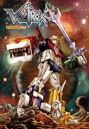 Voltron dynamite entertainment comics benzi desenate desene animate