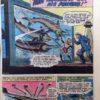Origine Aquaman benzi desenate comics dc