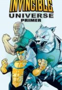 Invincible universe primer image comics benzi desenate