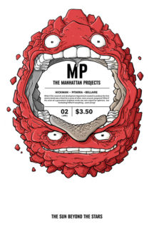 Manhattan Projects Image
