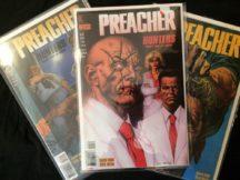 preacher herr star benzi desenate prima aparitie