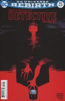 detective comics batman benzi desenate noi