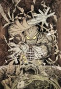 Ragman horror dc comics benzi desenate noi