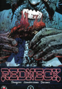 redneck benzi desenate comics first print A