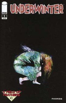 Underwinter benzi desenate noi serii Image Comics