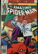 Kingpin marvel benzi desenate vechi spider-man