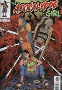 Apocalypse girl amigo comics benzi noi bucuresti de vanzare