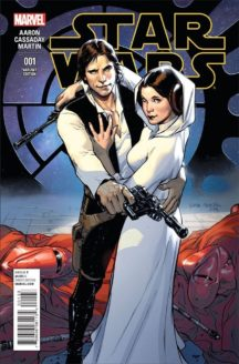 Star Wars Han Solo 1:20 Sara variant
