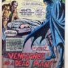 Neal Adams batman numar gigant silver age vechi comic